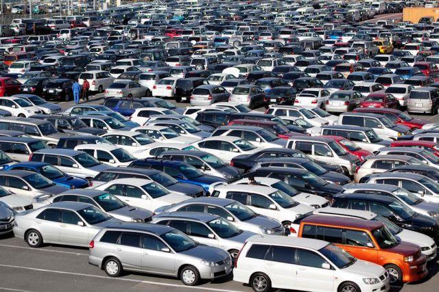 टोयोटो उतरी सेकेण्ड हैंड बाजार में