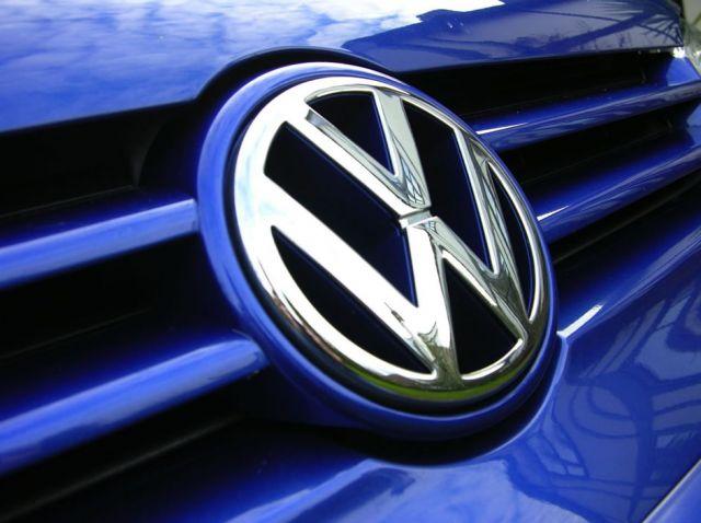 Volkswagen के कार्यालय पर पड़ा छापा