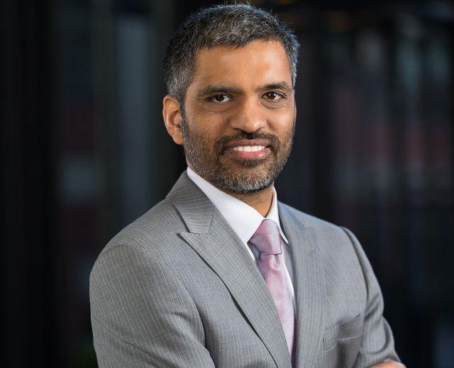 रामानुजम होंगे ग्रीन बिल्डिंग काउंसिल के नए CEO