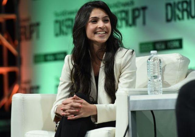 फार्च्यून पत्रिका की टॉप 10 महिला उद्यमी में भारतीय शामिल
