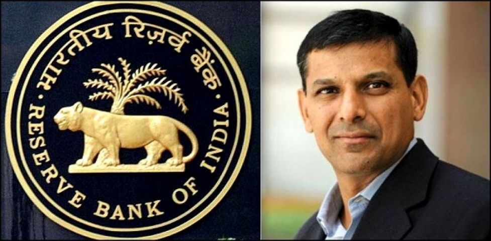 RBI policy review: Raghuram Rajan introduces 25 bps repo rate cut to 6.50 pct