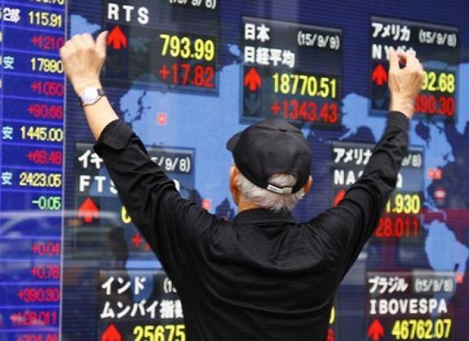 बढ़ रही एशियाई बाजार की रौनक