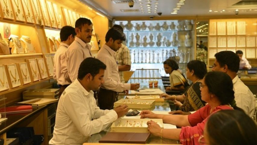 Jewellers call off strike after 40 days but it is temporary