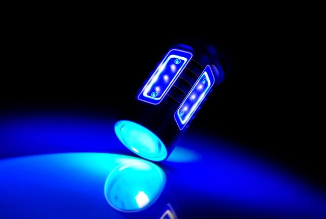 मार्केट में आया कम बिजली वाला LED बल्ब लुमेनो