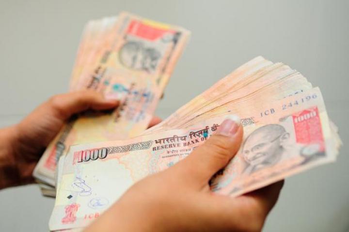 रुपया में आई 13 पैसे की बढ़त