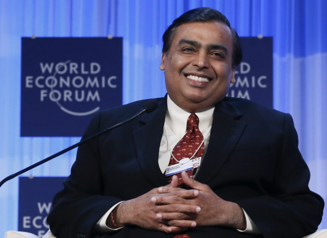 रिलायंस ने TCS को पछाड़ा, बनी इंडिया की No.1 कंपनी
