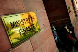 वित्त मंत्रालय ने बुलाई बैंक प्रमुखों की बैठक