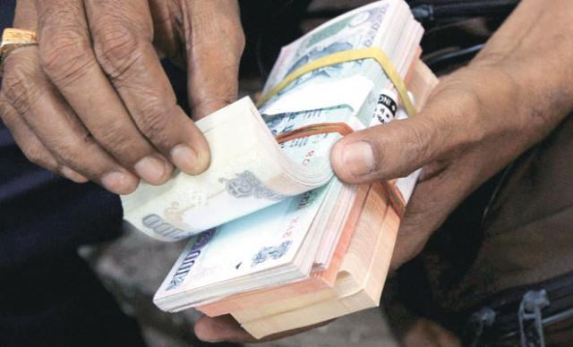 भारतीय मुद्रा का संदर्भ मूल्य 62.92 रुपये प्रति डॉलर