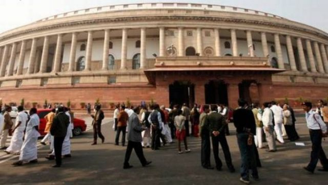 Market has keen eye, as Budget session reconvenes in Parliament
