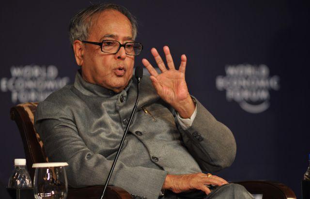 प्रणब मुखर्जी ने कहा CSR से मिल सकते हैं बीस करोड़ रुपये