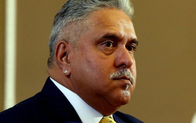 SBI ने मानी माल्या से हार, छोड़ दिये 1201 करोड़