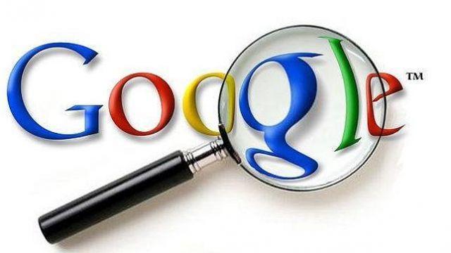 गूगल पर लगा सर्च रिजल्ट्स में धांधली का आरोप