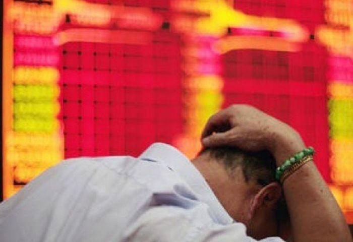 वैश्विक बाजार से सामने आए मिले-जुले आंकड़े