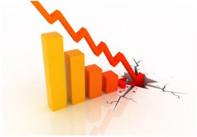 निवेशकों को नहीं रास आया शेयर बाजार का कमजोर रुख