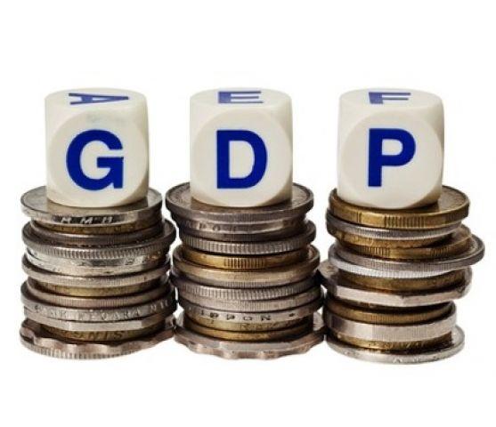 2015-16 में GDP वृद्धि 7.6 फीसदी रहने का अनुमान