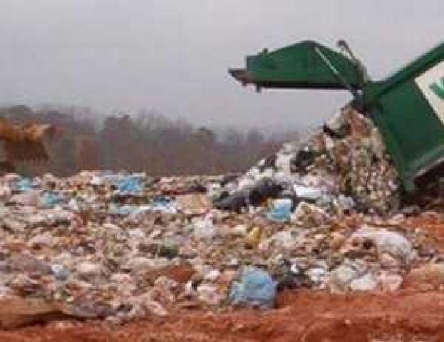 कोटा में प्रतिदिन 100 टन कचरा रास्ते में ही गायब