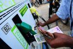पेट्रोल सस्ता, डीजल हुआ महंगा