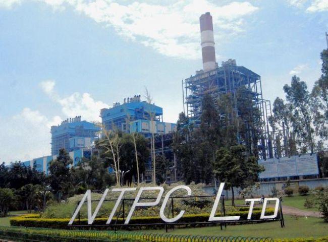 आज खुलेगा NTPC का ऑफर फॉर सेल