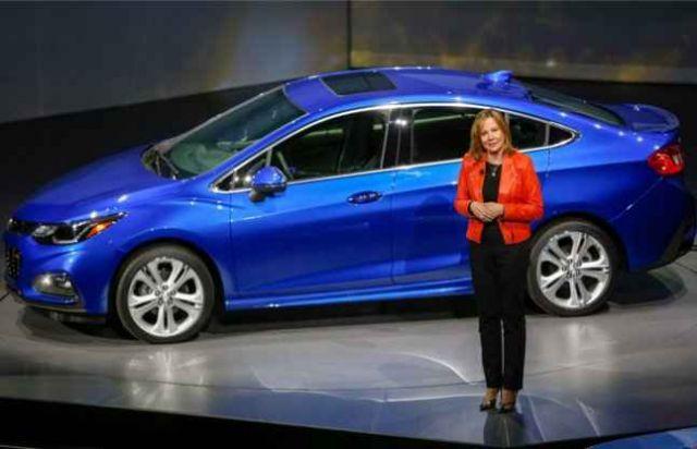 GM इंडिया ने Chevrolet Cruze की कीमत में की जबरजस्त कटौती