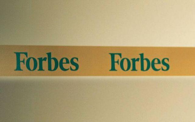 फ़ोर्ब्स की सालाना लिस्ट जारी,45 भारतीयों को मिली जगह