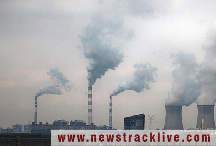 बढ़ता प्रदूषण लगाएगा 2500 कम्पनियों पर ताला