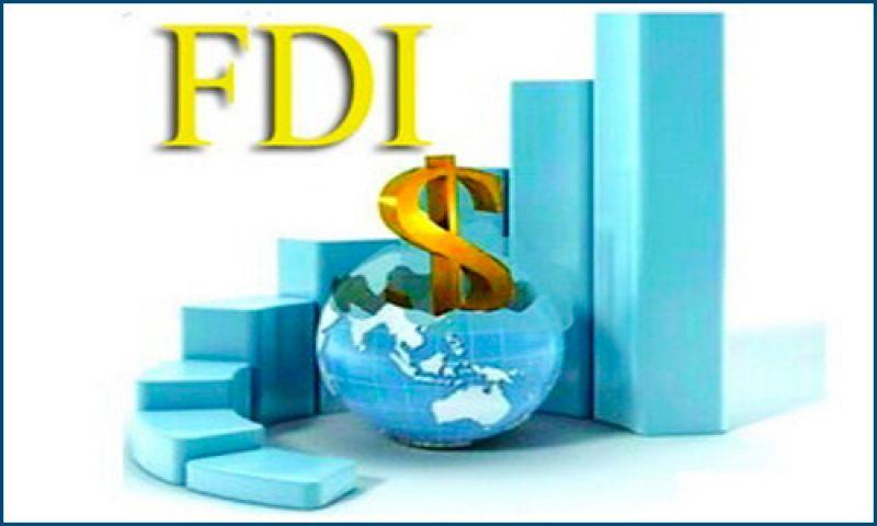 सरकार ने दी FDI के  6,050 करोड़ रूपये के पांच प्रस्तावों को मंजूरी