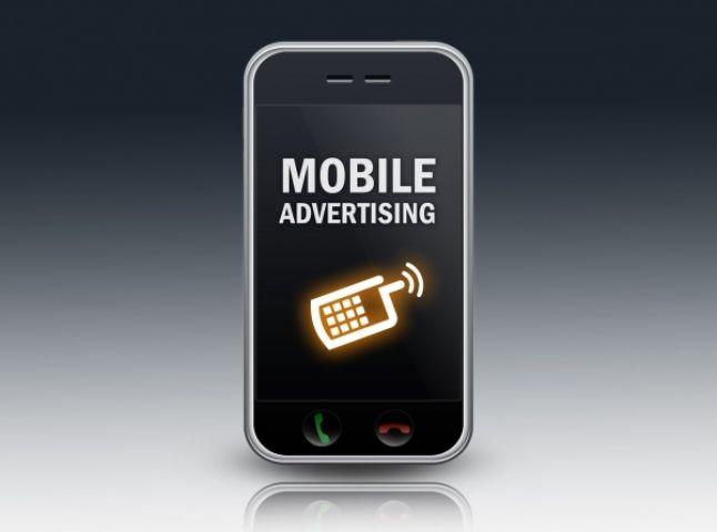 20 प्रतिशत रहेगा 2020 तक मोबाइल विज्ञापनों पर खर्च