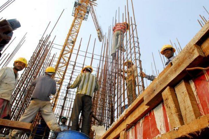 बुनियादी क्षेत्र के आठ उद्योगों में 8.5 फीसदी की वृद्धि
