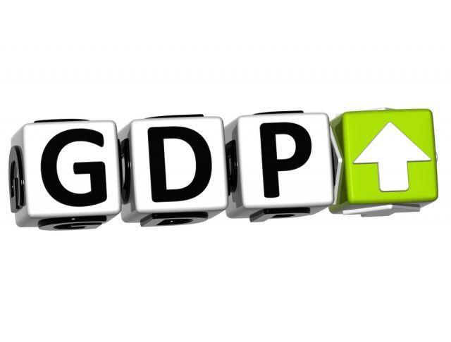 बड़ी उपलब्धि : अंतिम तिमाही और GDP पहुँच गई 7.9 के स्तर पर