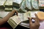 Rupee value seems hiked to 67.13 against US Dollars