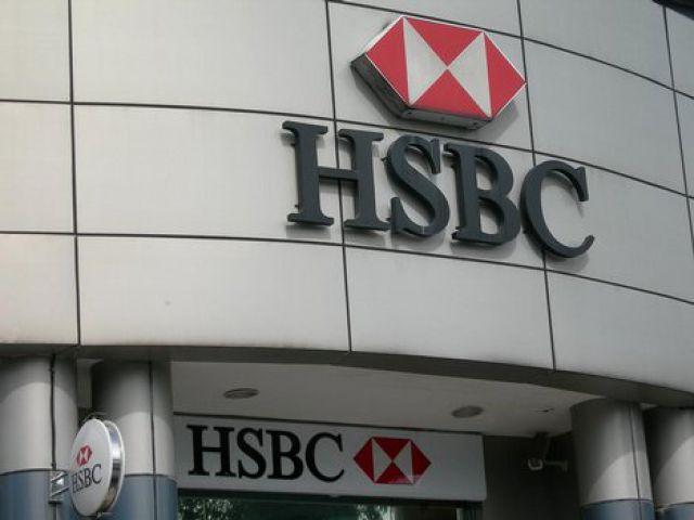 एचएसबीसी बैंक के 121 एकाउंटहोल्डर्स के खिलाफ केस दर्ज