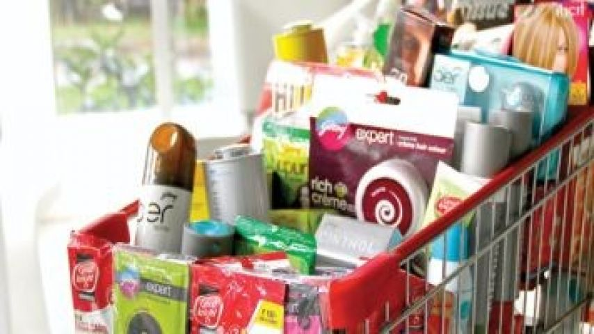 Godrej Consumer Q4 net up 17% at Rs 310 crore