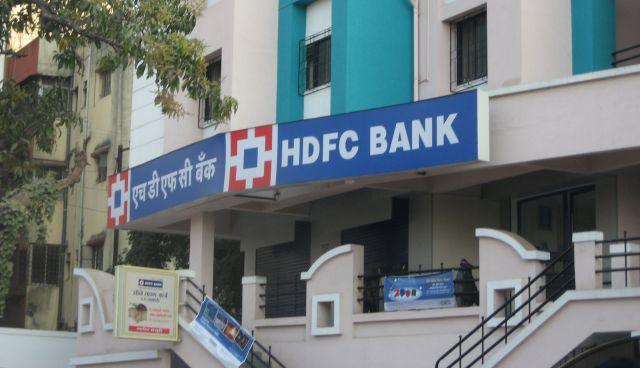 HDFC बैंक ने बढ़ाया सर्विस चार्ज