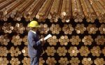 Base metals fall down on reduced demand