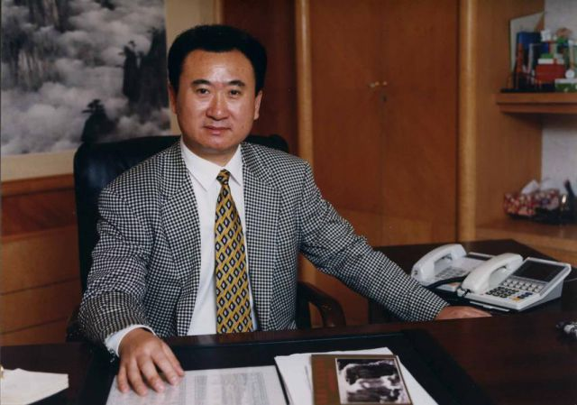 एशिया महाद्वीप के सबसे अमीर आदमी बने वांग जिआनलिन