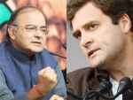 GST बिल पर होगी अरुण-राहुल की बात