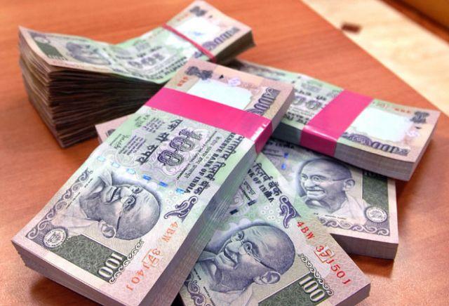 50-100 के नोटों को बंद करने को लेकर सरकार का बड़ा एलान