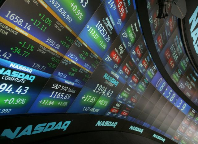 अमेरीकी बाजार हुए तेजी के साथ बंद