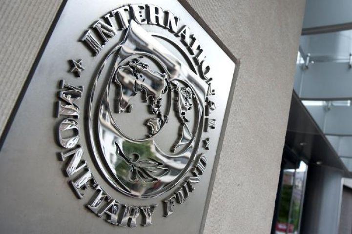 भारत की आर्थिक वृद्धि दर मजबूत : IMF