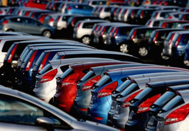 कारों की बिक्री में दिखी 9.48 फीसदी की बढ़ोतरी