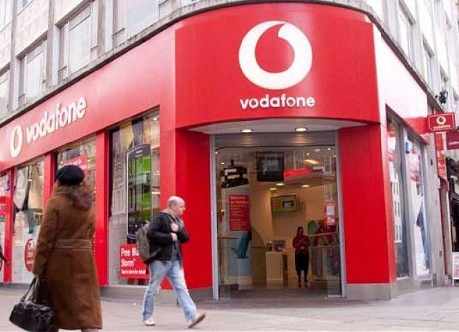 टैक्स मामले में Vodafone को कोर्ट से राहत