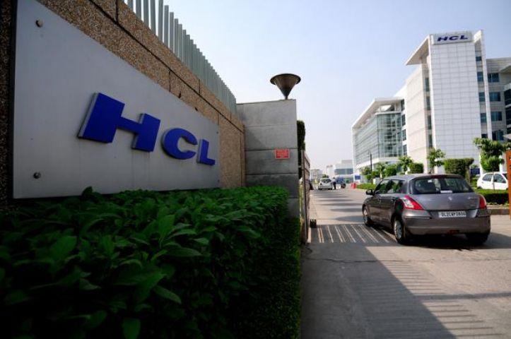 HCL का मुनाफा पहुंचा 1920 करोड़ के स्तर पर