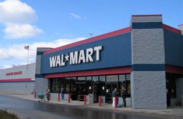 Walmart बढ़ाएगा अपने स्टोर की संख्या