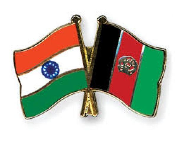 भारत को है अफगानिस्तान के साथ मजबूत रिश्ते की चाहत