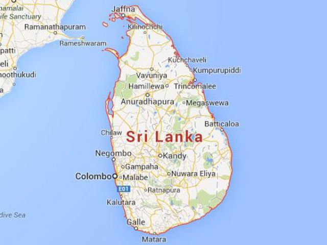 श्रीलंका में इंडिया एक्सपो की शुरुआत