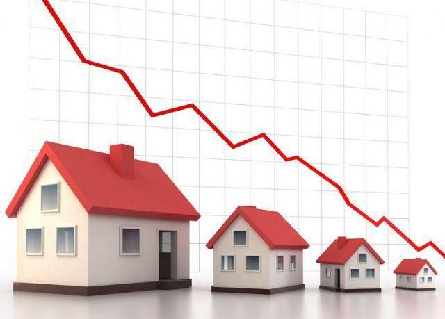 कमजोर हुआ सम्पत्ति में निवेश का आंकड़ा
