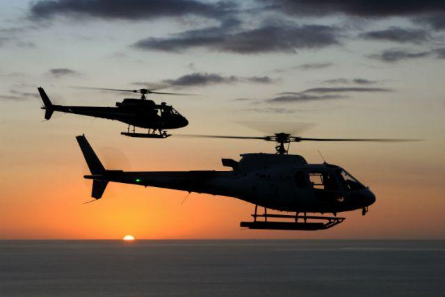 चीन को पड़ी 100 एयरबस हेलीकॉप्टर्स की जरुरत