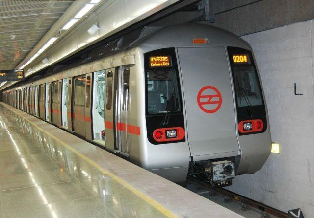 मेट्रो के किराये में 50 फीसदी कटौती की सम्भावना