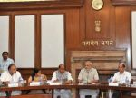 Union Cabinet Meeting-Proposal to Present the Budget by 1st Feb 2017