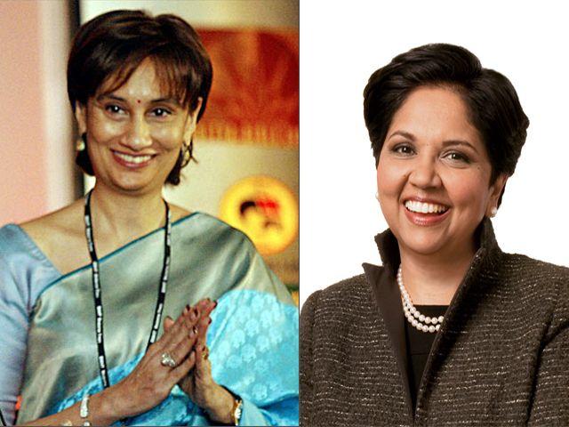 भरतिया और नूयी को मिला वैश्विक नेतृत्व पुरस्कार